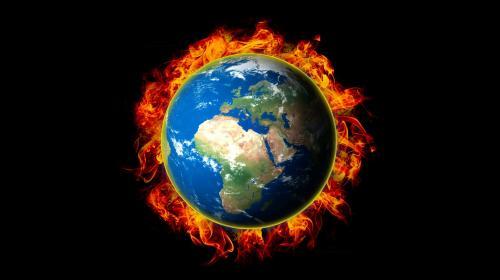 ForPost- Учёные предупреждают: мир на пороге климатического предела