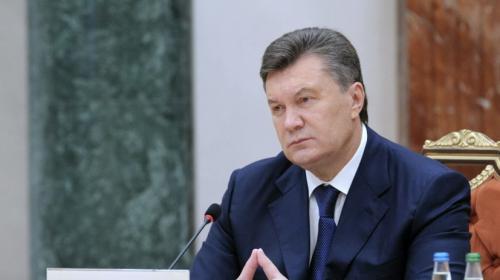 ForPost - Генпрокурор Украины заявила об отказе России выдавать Януковича