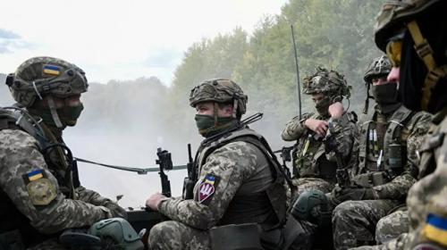 ForPost - Генерал ВСУ заявил, что Украина готовилась к войне с Россией с 2007 года