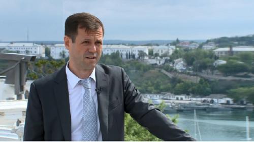 ForPost- Треть жителей будущих районов Севастополя будут работать недалеко от дома