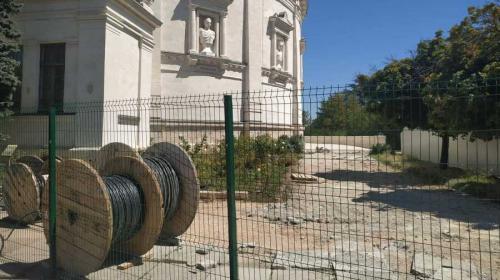 ForPost- Сколько стоит вытащить Исторический бульвар из разрухи