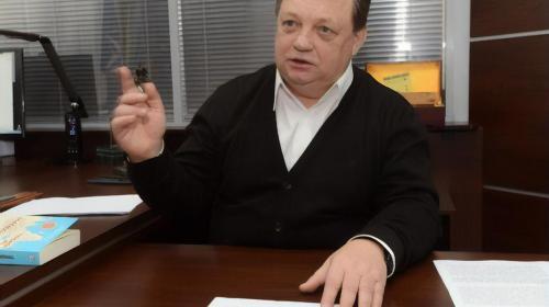 ForPost - Утонувший в Египте экс-глава украинской разведки унес с собой тайны Майдана