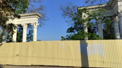 ForPost- Туристка пожаловалась на закрытые набережные в Крыму
