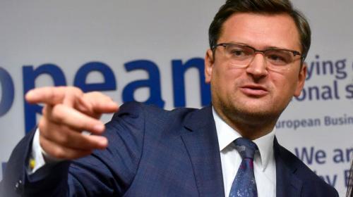 ForPost - МИД Украины подтвердил слова Кравчука об отказе от переговоров в Минске