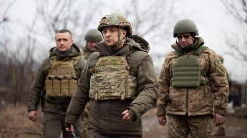 ForPost - Зеленский отдает деньги националистам для создания новых батальонов украинской армии