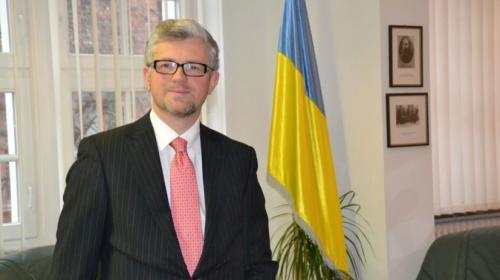 ForPost - Посол Украины в Германии потребовал от России репараций