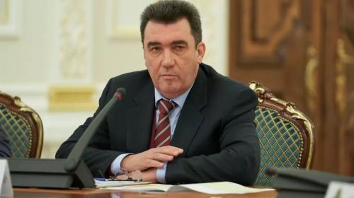 ForPost - Данилов обвинил Россию в крушении украинского авиалайнера под Тегераном