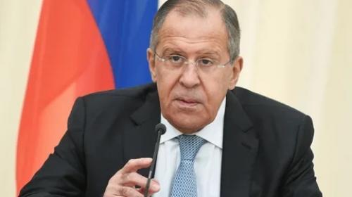 ForPost - Лавров: минские договоренности приносятся Киевом в жертву сохранения санкций против России