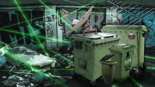ForPost- На улицах Севастополя появятся элементы киберпанка