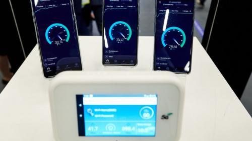 ForPost- В следующем году мобильная связь в Севастополе будет значительно лучше, – Ростех