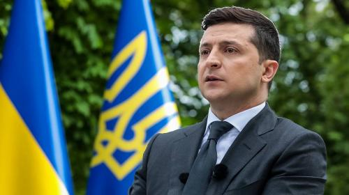 ForPost - Зеленский предложил создать новый формат переговоров по Украине