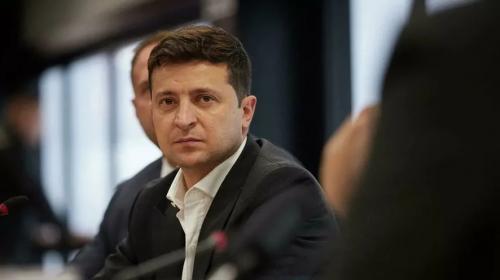 ForPost - Зеленский предложил включить в нормандский формат переговоры о Крыме и о газе