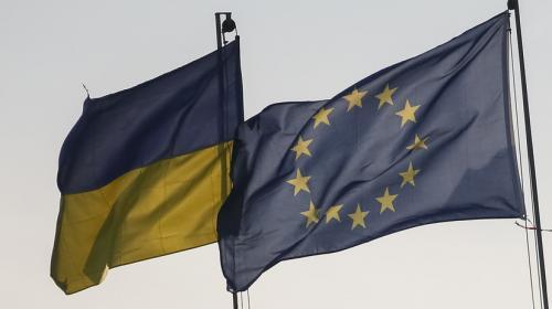 ForPost - В офисе Зеленского создали подразделение по интеграции в ЕС и НАТО