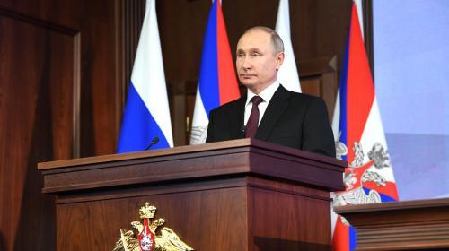 ForPost- В США предрекли проигрыш Байдена на встрече с Путиным
