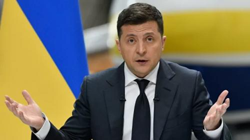 ForPost - Зеленский внес в Раду закон об олигархах