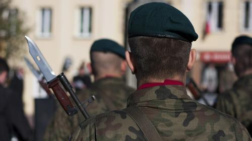 ForPost- В Польше заявили, что Россия понимает только язык войны, и призвали вооружаться