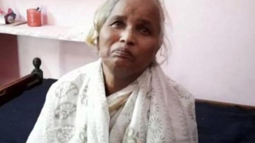 ForPost- Женщина вернулась домой через две недели после своей кремации