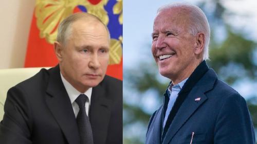 ForPost- Вызвать истерику: кому не выгоден успешный исход саммита Путина и Байдена