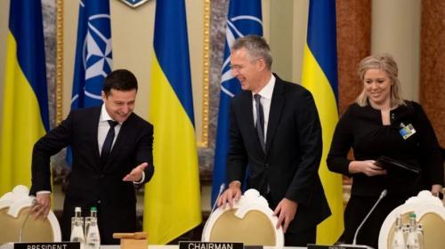 ForPost - Совнацбез Украины принял тайные решения по ускорению интеграции в НАТО