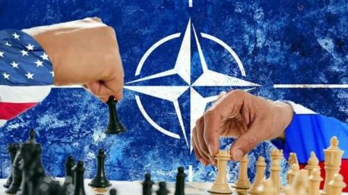 ForPost- Генсек НАТО выразил обеспокоенность сотрудничеством России с Белоруссией и Китаем