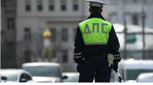 ForPost- В МВД разработали правила скрытого надзора за нарушениями на дорогах