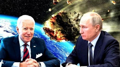 ForPost - Путин и Байден: чего ждать от переговоров и при чём тут метеориты