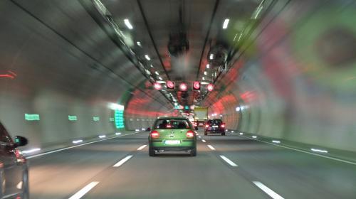 ForPost- В центре Севастополя проложат новую трассу с тоннелем