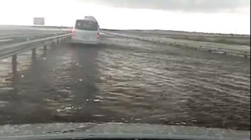 ForPost- Из-за чего затопило Крымскую «Тавриду»?