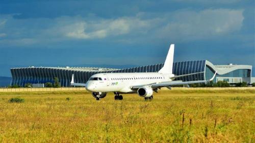 ForPost- Из Крыма снова можно долететь до Астрахани