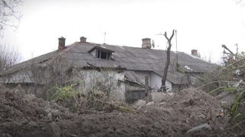 ForPost- Жителям Севастополя снесут частные постройки ради федеральной трассы «Таврида»