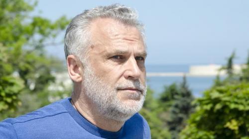 ForPost - В Севастополе поздравляют Алексея Чалого