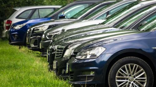 ForPost- Перехватывающие парковки заложат в новый генплан Севастополя