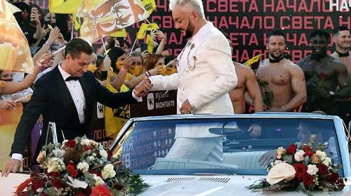 ForPost - «Свадьба» Киркорова и блогера Давы шокировала главную сваху страны