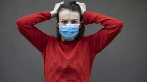 ForPost- За сутки в Севастополе стало больше умерших от коронавируса