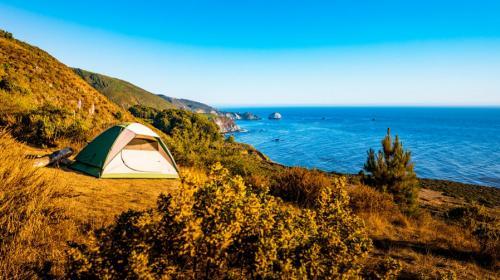 ForPost - Как в Батилимане отдохнуть с палаткой и не нарваться на штраф