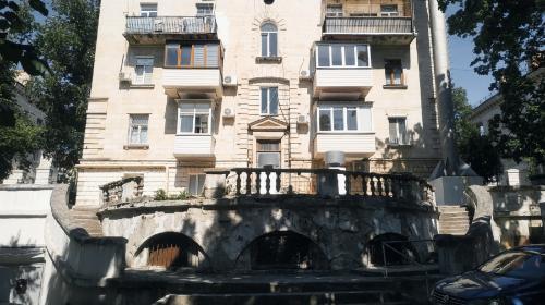 ForPost- Севастопольцы могут отказаться от реставрации дореволюционных зданий