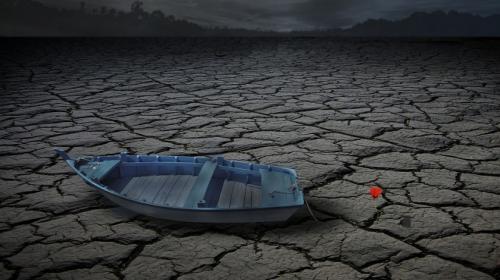 ForPost - Крым далек от преодоления водного кризиса