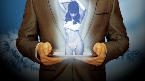 ForPost - Порносайты в России хотят легализовать через госуслуги
