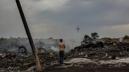 ForPost - К делу MH17 приобщили видеозаписи боев на востоке Украины