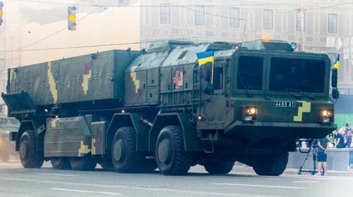ForPost - Политолог Загородний рассказал о разработке Украиной новой ракеты с разрешения США