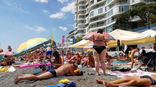 ForPost - Крымчане назвали самые распространенные ошибки русских туристов