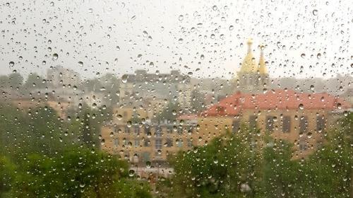 ForPost - Июнь продолжает удивлять Севастополь коварством и переменчивостью