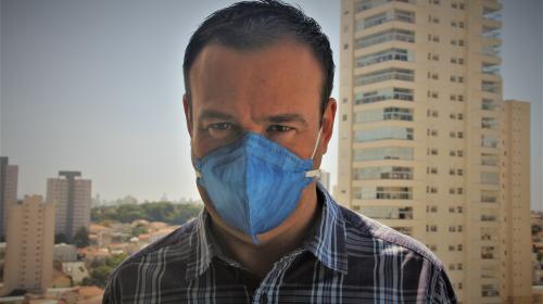ForPost - 43-летний севастополец умер от коронавируса