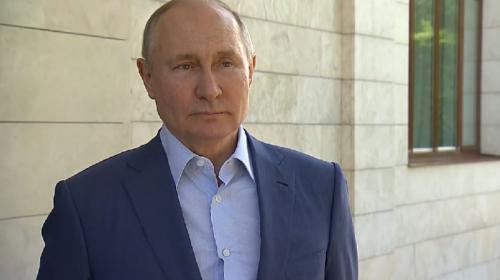 ForPost - Власти Крыма попросят помощи у Путина
