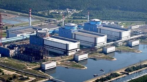 ForPost - На Хмельницкой АЭС произошла аварийная остановка блока