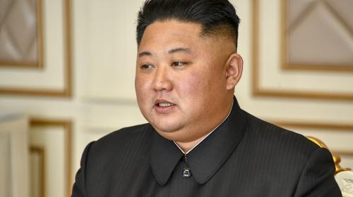 ForPost- Ким Чен Ын из-за угрозы голода выгоняет женщин на поля