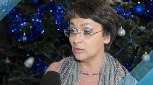 ForPost- Уполномоченным по правам ребенка в Севастополе остается Марина Песчанская