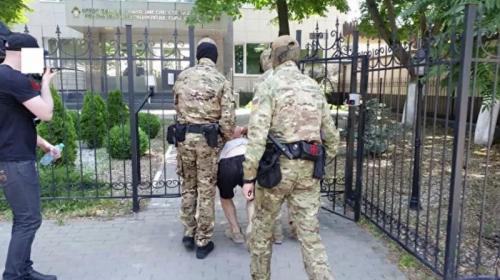 ForPost- Захват «маньяков» из украинской ячейки неонацистов попал на видео
