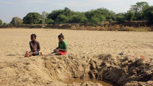ForPost- ООН: 400 тысяч человек под угрозой голодной смерти