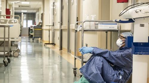 ForPost- От коронавируса скончалась 26-летняя жительница Севастополя
